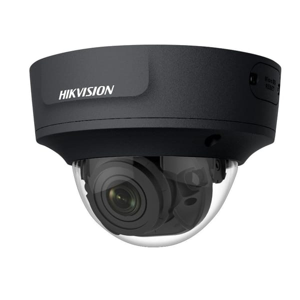 CCTV Broughton - Hikvision 4MP CCTV Camera