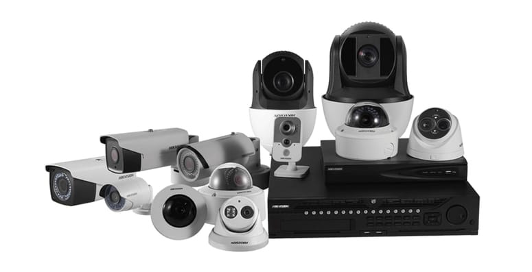 CCTV Cameras Maryport - IP CCTV Cameras near me